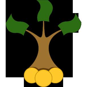 letYourMoneyGrow.com logo